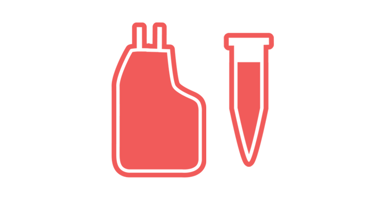 Štandard odber a odber krvi z pupočníka